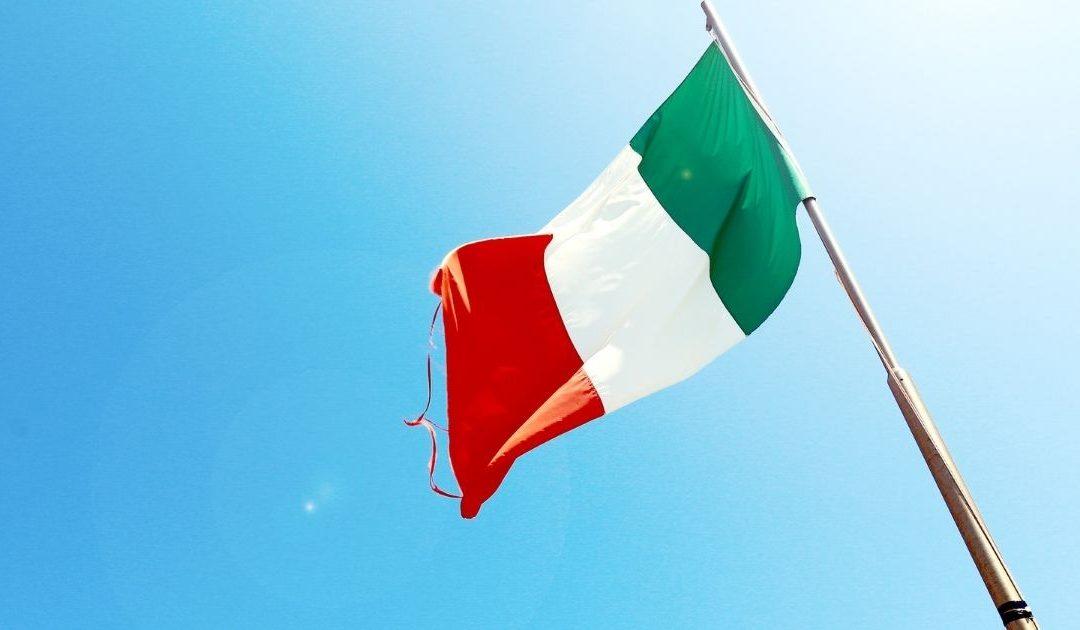 Avanti Savoia: come i Brand hanno comunicato la vittoria dell'Italia.